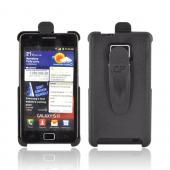 AT&amp;T Samsung Galaxy S2 Holster w/ Swivel Belt Clip - Black