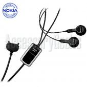 Original Nokia 6101 Black Stereo Headset