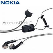 Nokia Fashion Stereo Headset, HS-3