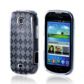 Samsung Galaxy Stellar Crystal Silicone Case - Clear