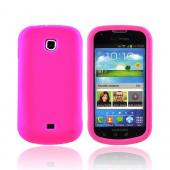 Samsung Galaxy Stellar Silicone Case - Hot Pink