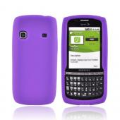 Samsung Replenish M580 Silicone Case - Purple