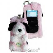 Fun Friends Juliet Puppy iPod Nano Case - Pink