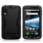 Original Otterbox Motorola Atrix 4G Hybrid Commuter Series Case w/ Screen Protector, MOT4-ATRIX-20-E - Black
