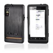 Original Otterbox Motorola Droid A855 / Milestone Commuter Series Hybrid Case, MOT4-DROID-20 - Black