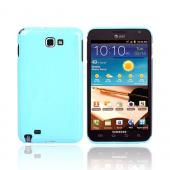 Original Rearth Samsung Galaxy Note Ringke Slim Hard Case w/ Screen Protector - Mint