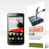 RED SHIELD High Definition Ultra Premium Hammer Strength Clear Screen Protector for Alcatel One Touch Evolve