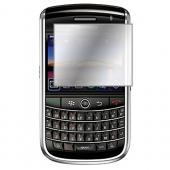 Blackberry Bold 9650 &amp; Tour 9630 Screen Protector w/ Mirror Effect