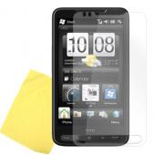 Premium HTC HD2 High Quality Screen Protector
