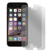 Clear Apple iPhone 6 Plus Screen Protector - 2 Pack