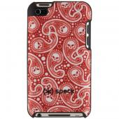 SPECK SPK-A0112 IPOD TOUCH 4G FITTED CASE (MISKERCHIEF RED)