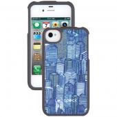 SPECK SPK-A0790 IPHONE(R) 4S FITTED CASE (CITYLIFE GRAY)