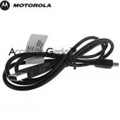 Original Motorola Mini USB Data Cable SKN6371